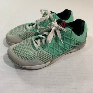 Reebok CrossFit CF74 Workout Athletic Shoes 8
